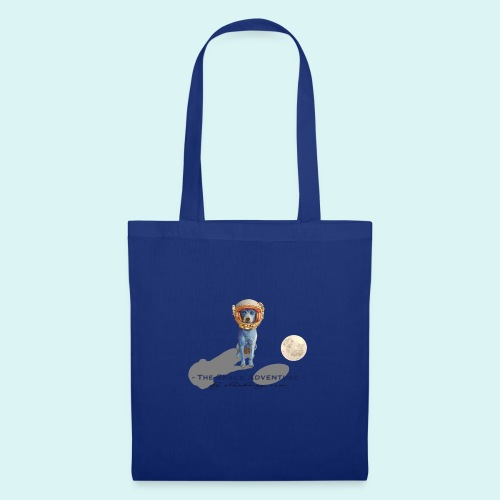 The Space Adventure - Tote Bag