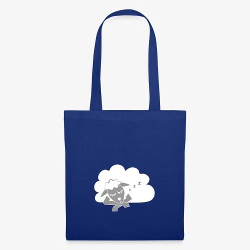 Sleeping Sheep - Tote Bag