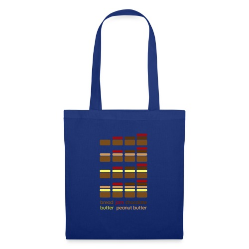 Toast Guide - Tote Bag
