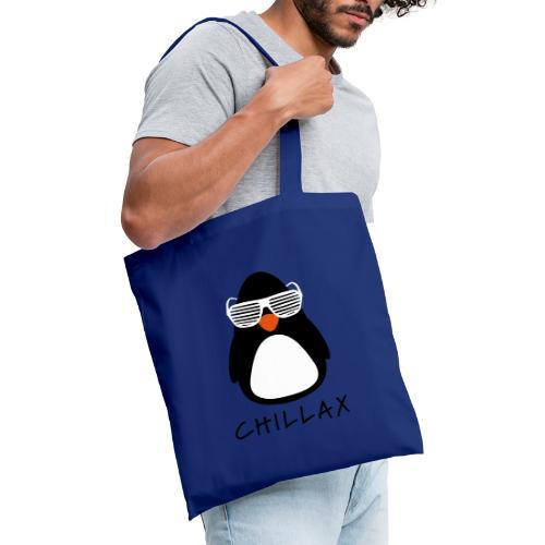 Chillax - Tas van stof