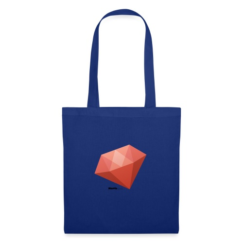 Diamant - Tas van stof