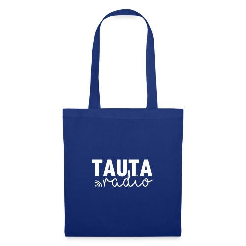Radio Tauta Logo - Tote Bag