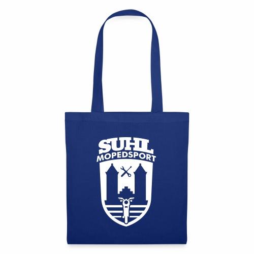 Suhl Mopedsport S50 / S51 Logo No.2 - Tote Bag