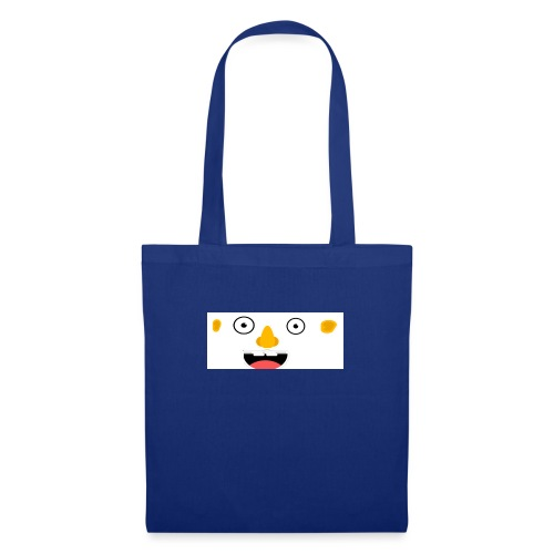 CRAZY FACE - Tote Bag