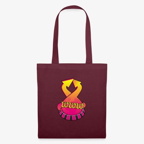 UrlRoulette logo - Tote Bag