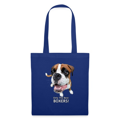 Only the best - boxers - Tote Bag
