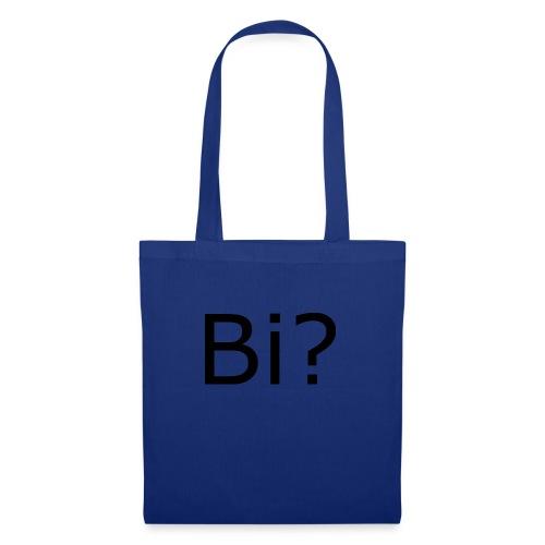 Bi? - Tote Bag