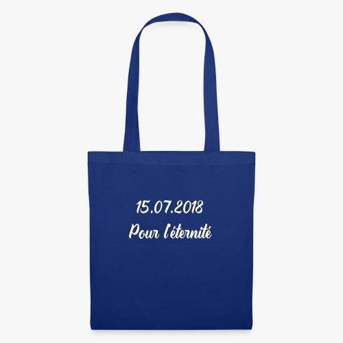 Pour l'éternite - Tote Bag