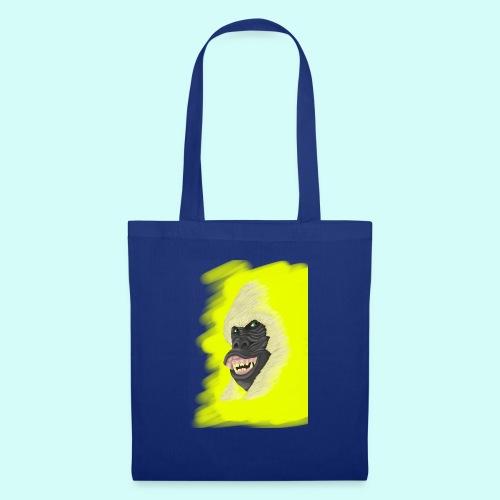 Gorille heureux - Tote Bag