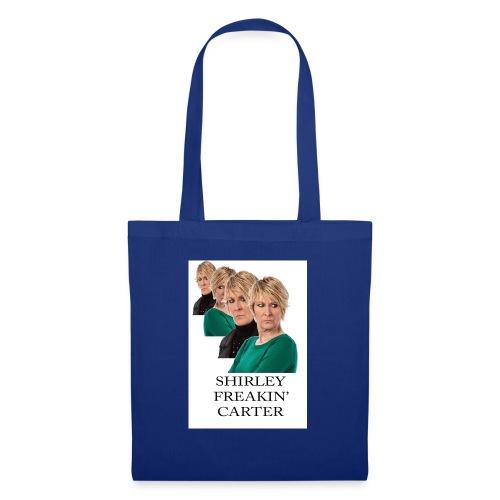 shirly t shirt copy - Tote Bag