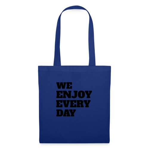 Enjoy - Tote Bag