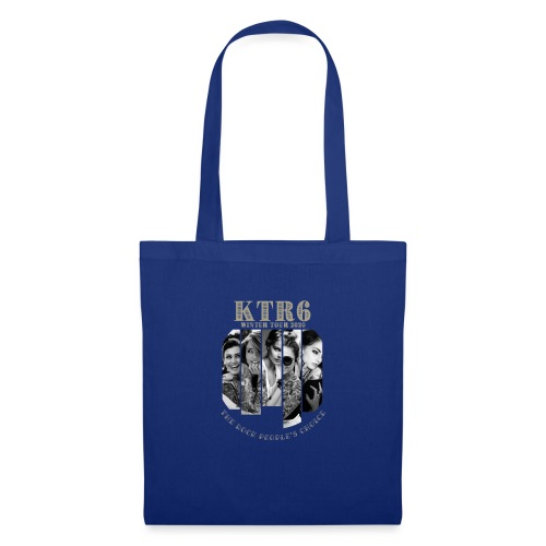 KTR6 - Winter Tour 2020 - Tote Bag