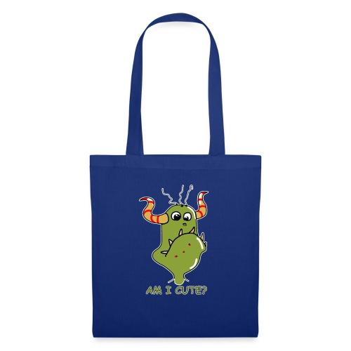 Cute monster - Tote Bag