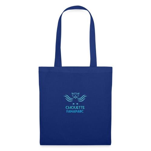 Chouette fanaparc - Tote Bag