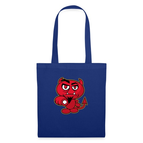 Monster Devil - Tote Bag