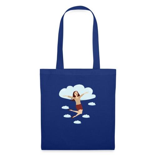 Dans les nuages - Tote Bag
