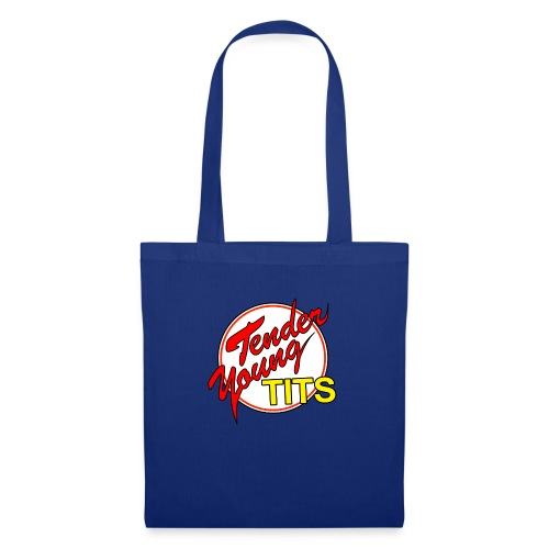 TENDER YOUNG TITS - Tote Bag