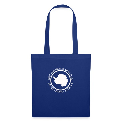Great God! - Tote Bag