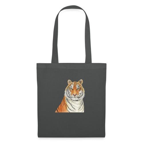 Tigre,Tiger,Wildlife,Natura,Felino - Borsa di stoffa