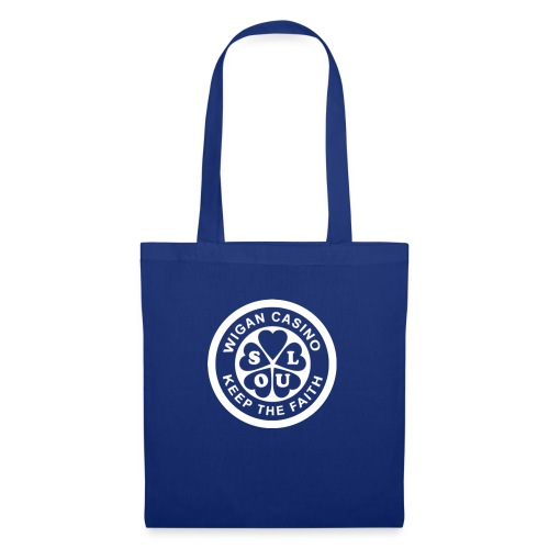 Wigan Casino - Tote Bag