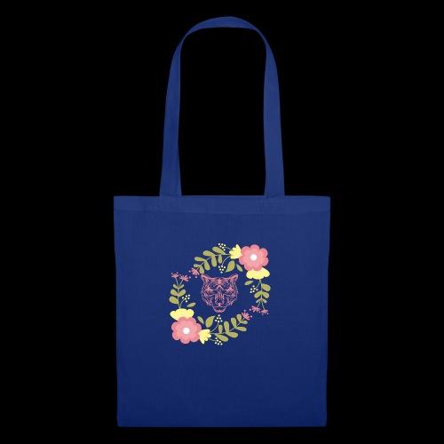 Tee-shirt TIGRE - Tote Bag