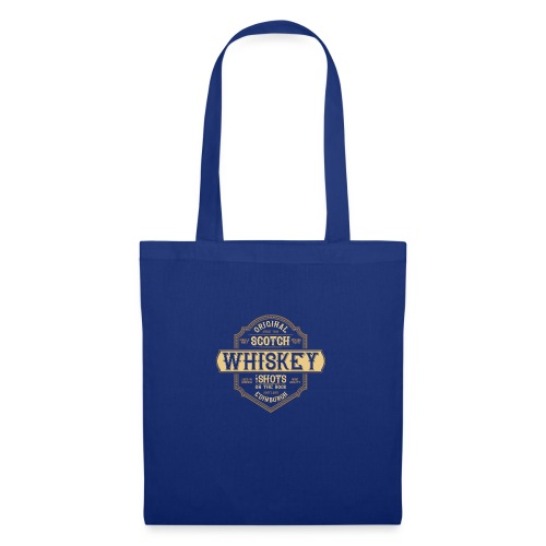 Original whiskey - Tote Bag