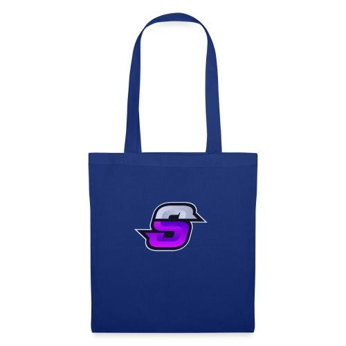 S navey 2 violet - Tote Bag