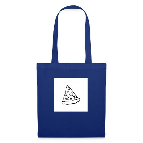 Pizza Forever - Stoffbeutel