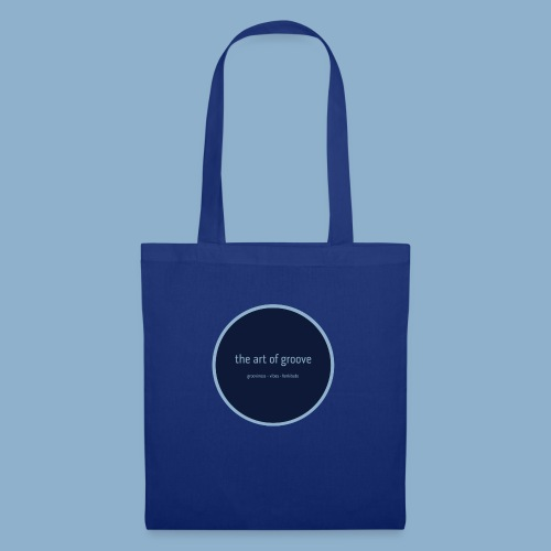 the art of groove - Tote Bag