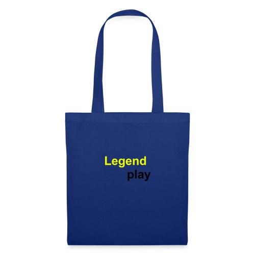 Legendplay - Stoffbeutel