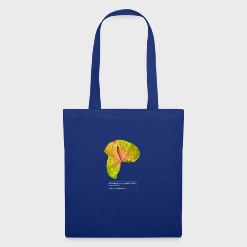 Stick Men PANAMERICA - Tote Bag
