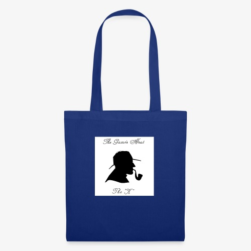The Game's Afoot! - Tote Bag