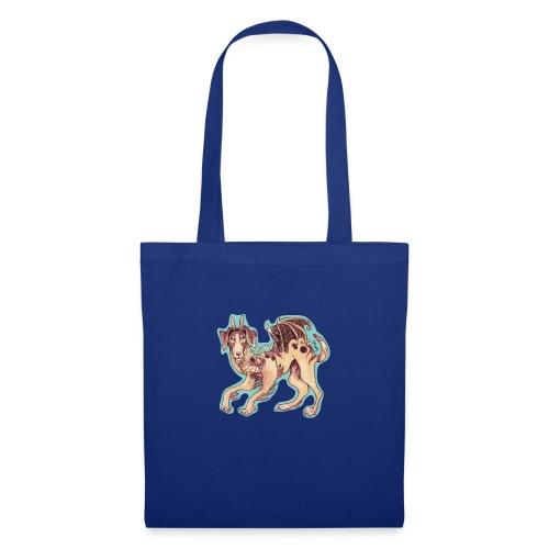 Salukigon - Tote Bag