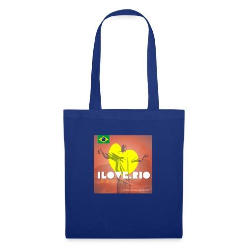 I LOVE RIO RADIO - Tote Bag
