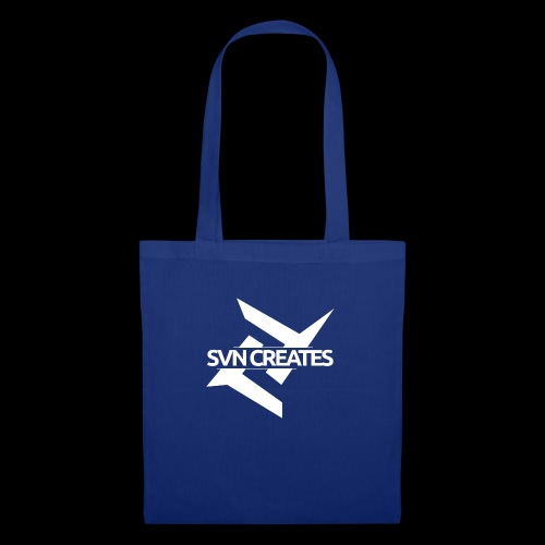 SVN Shirt logo 1 png - Tas van stof