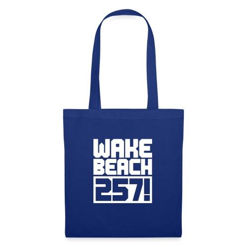 257-Logo-Free 1c - Stoffbeutel