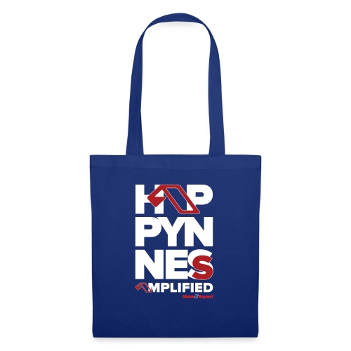 happynessamplified - Tote Bag
