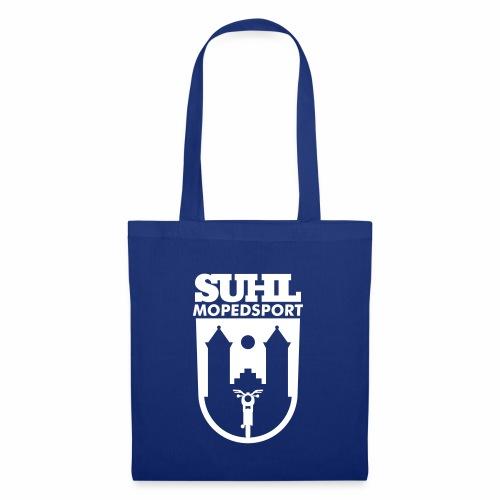 Suhl Mopedsport S50 / S51 Logo - Tote Bag