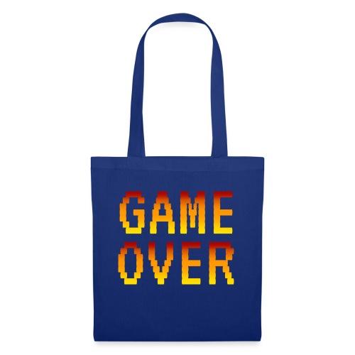 Game Over - Borsa di stoffa