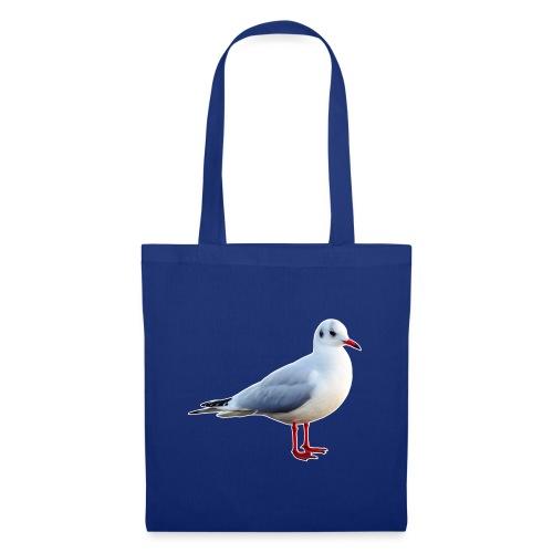 Möwe Vogel Natur Seagull Gull Tier - Stoffbeutel