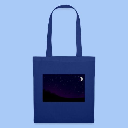 NOCHE DE ESTRELLAS - Bolsa de tela