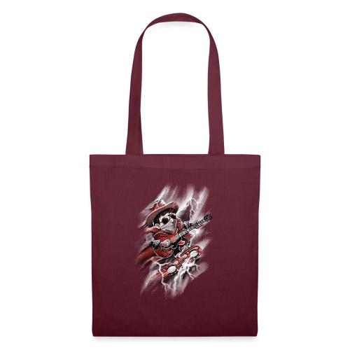 Time Rider - Tote Bag