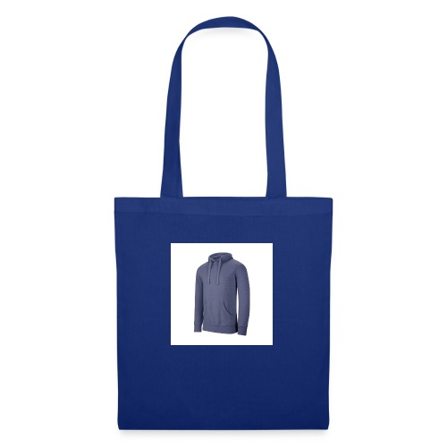 sweat shirt capuche homme melange 300 gm kariban - Tote Bag