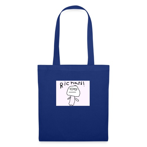 RicHard!! - Tote Bag