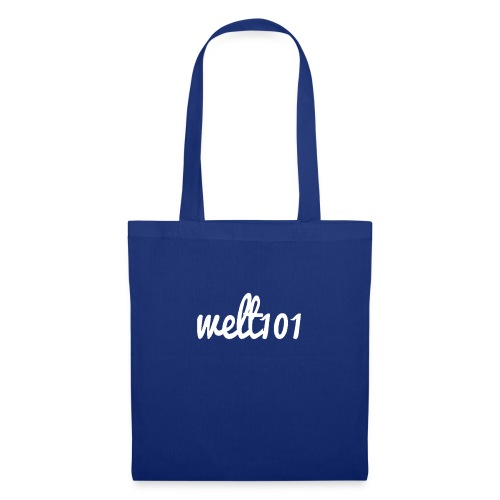 White Collection - Tote Bag