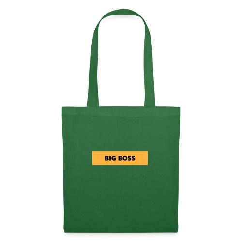 BIG BOSS - Kangaskassi