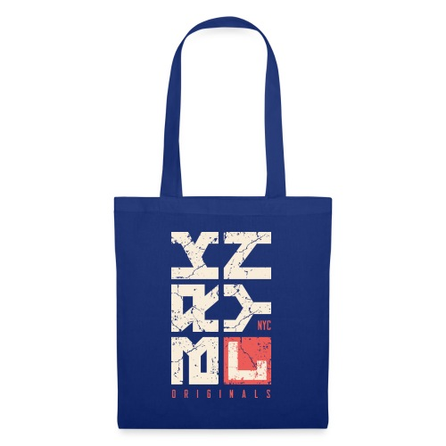 BRKLYN Design - Tote Bag
