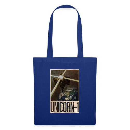 Unicorn 1 Soviet Style Poster - Tote Bag