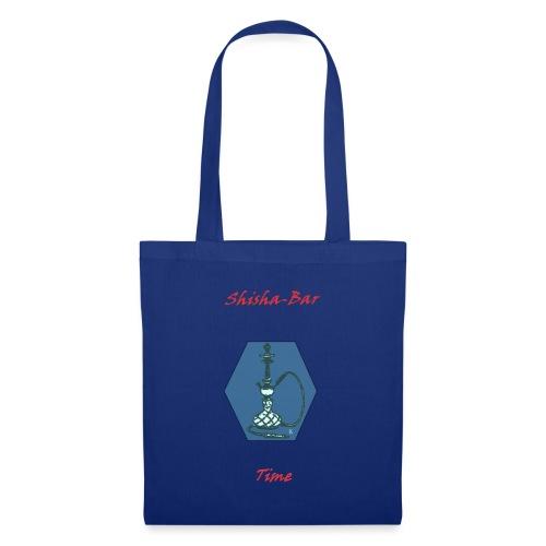 Shisha Bar Time - Tote Bag