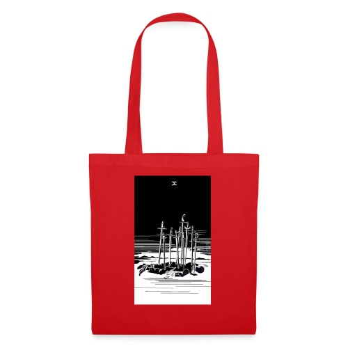 Revenge Capitalism (on color) - Tote Bag